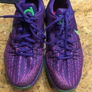 Kd basketball shoes size 4.5
